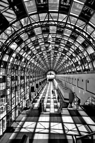 Photograph - Skywalk by Andrew Fare