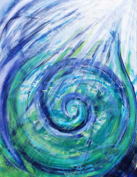 Painting - Sloppy Love by Deborah Brown Maher