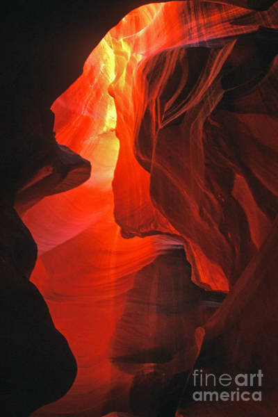 Wall Art - Photograph - Slot Canyons - 502 by Paul W Faust -  Impressions of Light