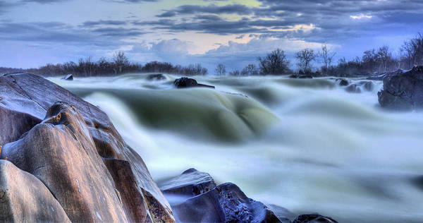 Chesapeake And Ohio Wall Art - Photograph - Smooth by JC Findley