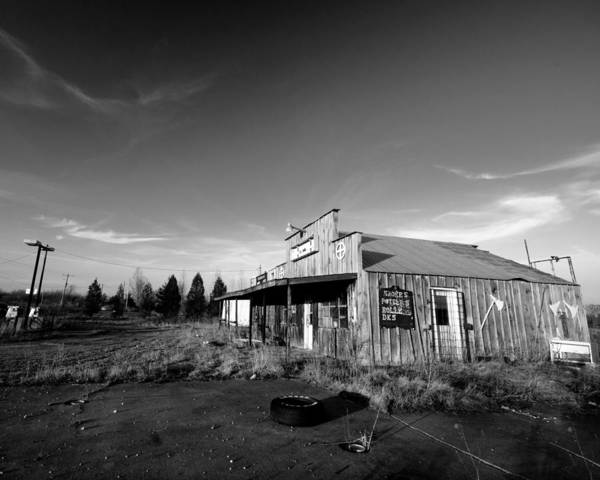 Wall Art - Photograph - Smooth Town by Cale Best