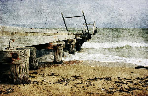Deconstruction Photograph - Soul Reaver by Andrew Paranavitana