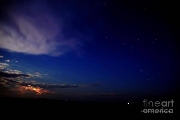 Photograph - Southern Ocean Storm by Vicki Ferrari