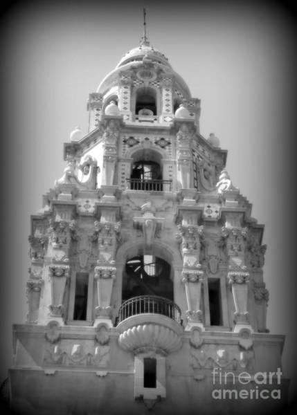 Prado Photograph - Spanish Renaissance Architecture by Karyn Robinson