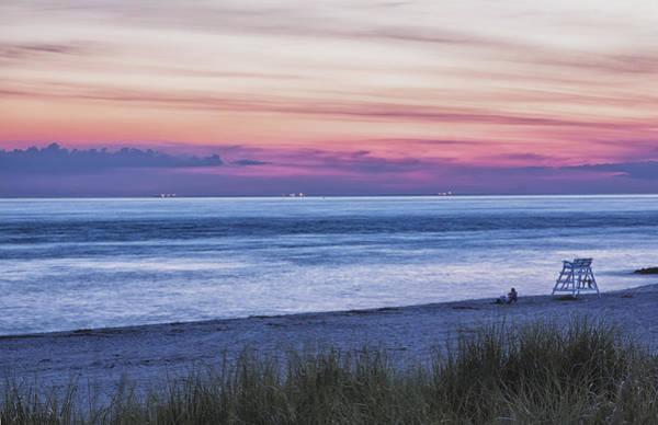 Photograph - St Peter's Sunset by Tom Singleton