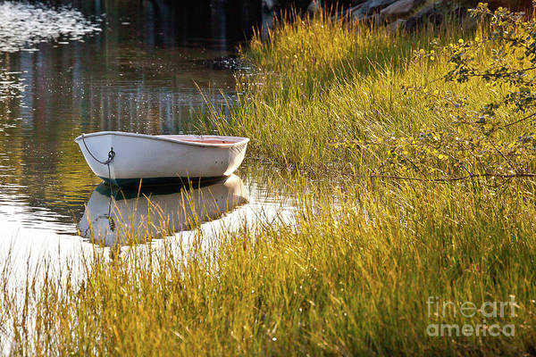 Photograph - Stage Harbor by Susan Cole Kelly