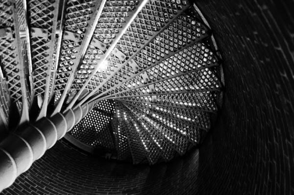 Photograph - Stairway To Heaven by Louis Dallara