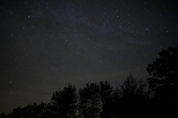 Photograph - Starry Night by Sara Hudock