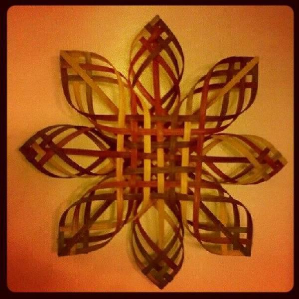 Handmade Wall Art - Photograph - Stellar Work by Stacy C Bottoms