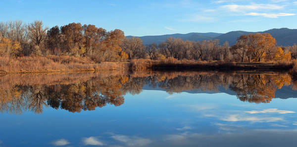 Photograph - Still Waters by Jim Garrison