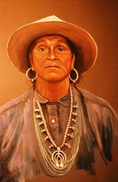 Tacoma Painting - Stoic by Charles Munn
