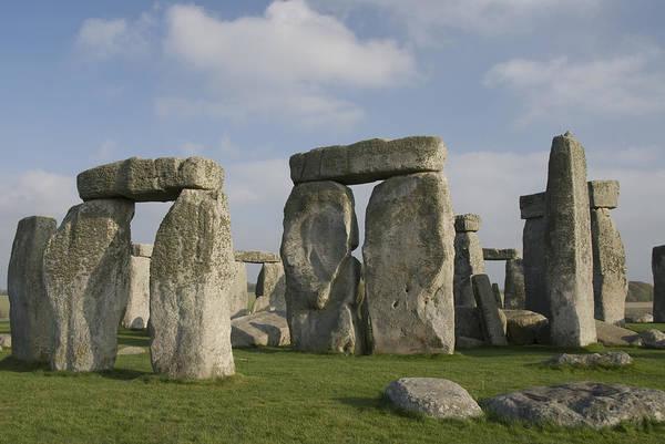 Wall Art - Photograph - Stonehenge IIi by Gloria & Richard Maschmeyer