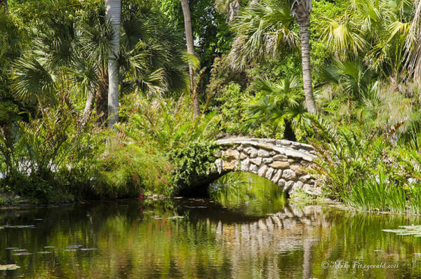 Photograph - Stony Gateway by Mike Fitzgerald