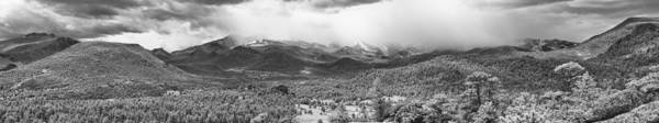 Wall Art - Photograph - Storm On The Rockies by G Wigler