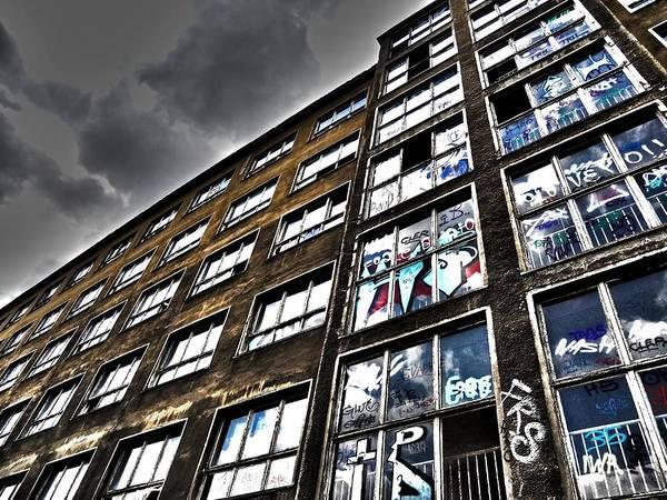 Photograph - Stralauer Platz 29 - 31  by Juergen Weiss