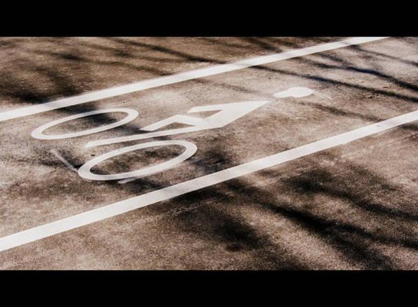 Photograph - Street Series 3 by Anita Burgermeister