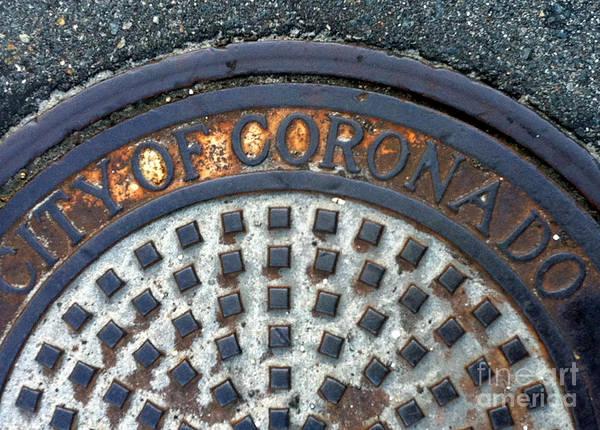 Photograph - Streets Of Coronado Island 30 by Marlene Burns