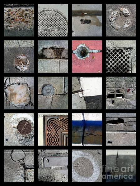 Photograph - Streets Of Coronado Island Two by Marlene Burns