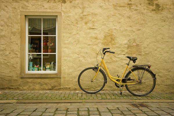 Bremen Wall Art - Photograph - Streets Of Schnoor by Sydney Alvares
