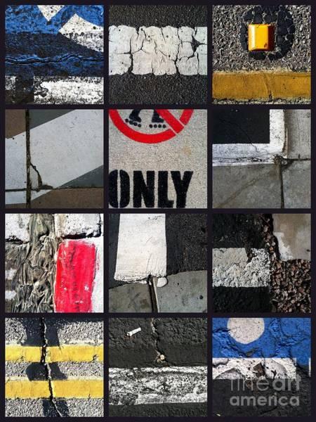 Photograph - Strip Search by Marlene Burns