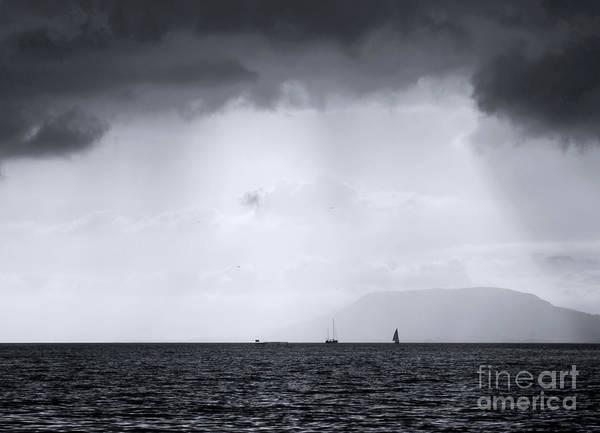 Photograph - Strom by Odon Czintos