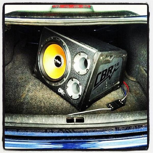 Audi Photograph - #subs #music #audi #instadaily by Jamie Gladish