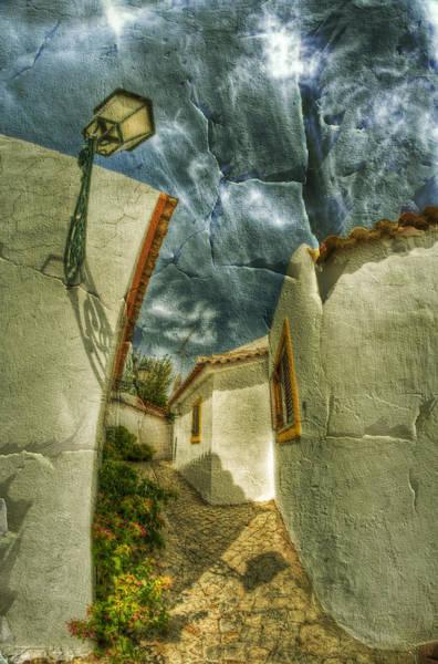 Wall Art - Photograph - Summer Light. by Nathan Wright