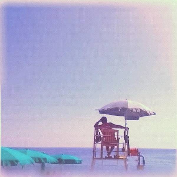 Italy Wall Art - Photograph - Summertime And Living Is Easy by A Rey