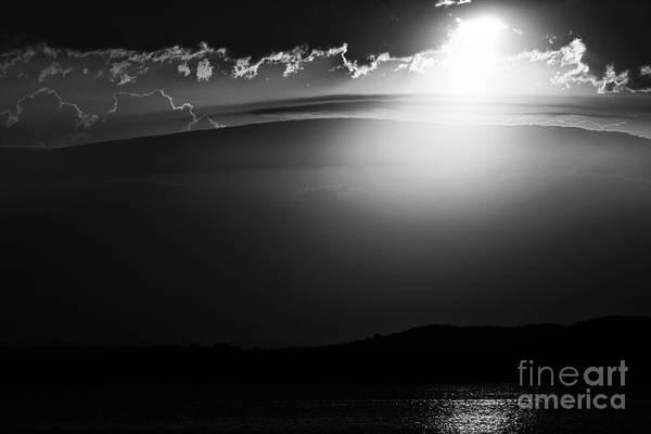 Photograph - Sun by Odon Czintos