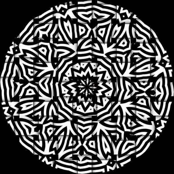 Digital Art - Sunflower by Visual Artist Frank Bonilla