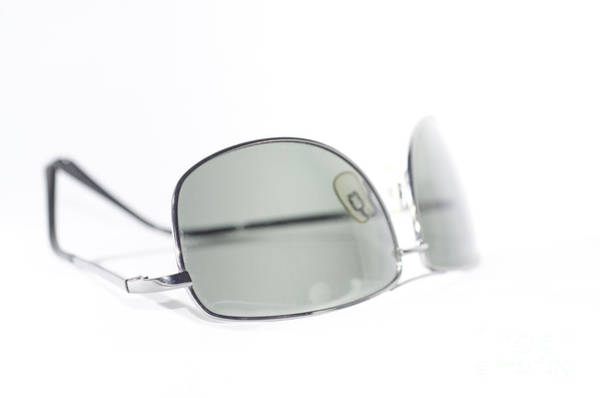 Sunglasses Photograph - Sunglasses by Mats Silvan