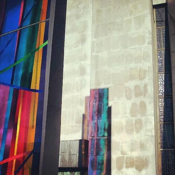Android Wall Art - Photograph - #sunlight #sun #sunreflection by Abdelrahman Alawwad