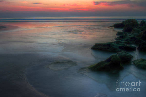 Wall Art - Photograph - Sunrise Colors by Rick Mann