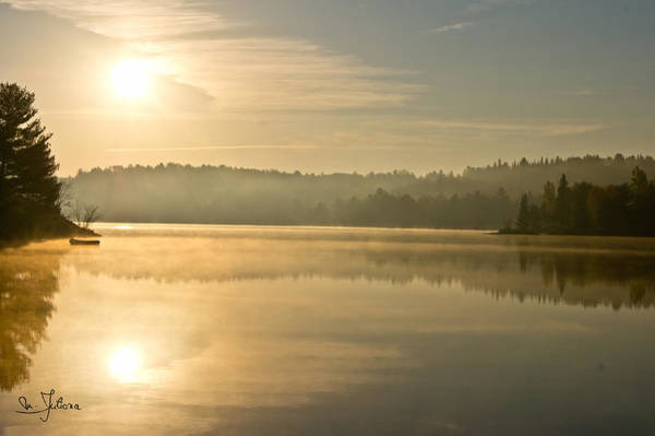 Wall Art - Photograph - Sunrise In The Wilderness No.22 by Iuliana Pacso