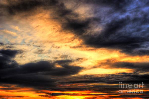 Tormenta Wall Art - Photograph - Sunsets by Rosane Sanchez