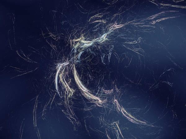 Digital Art - Super by Jeff Iverson