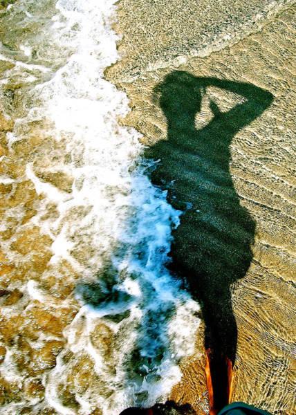 Photograph - Surf by HweeYen Ong