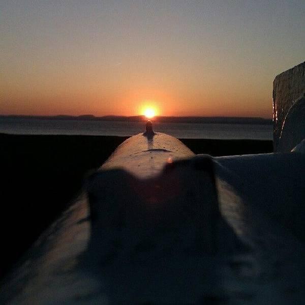 Guns Photograph - #takeaim #fire #gun #sight #telescope by Kevin Zoller