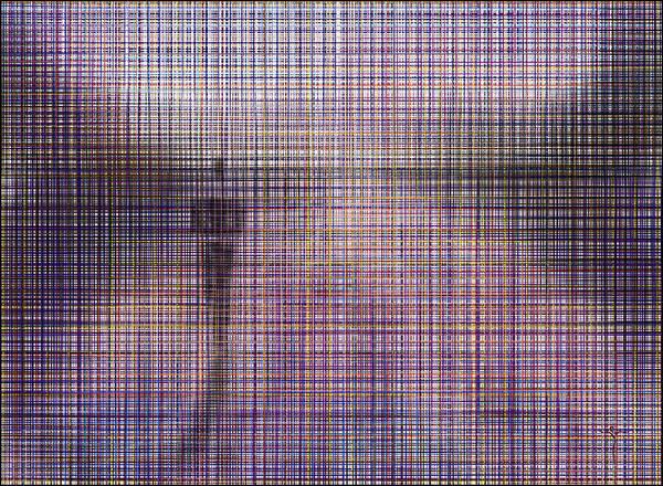 Digital Art - Threads Of Memories by James Lanigan Thompson MFA