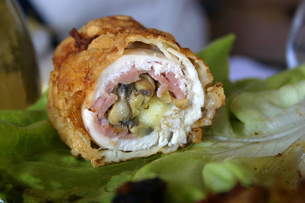 Photograph - Tasty Roll by Emanuel Tanjala