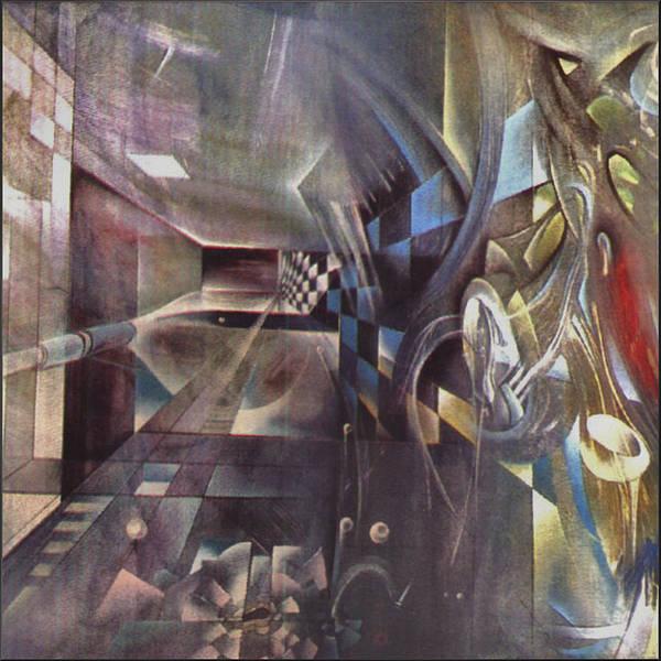 Painting - Tee-off 1998 by Glenn Bautista