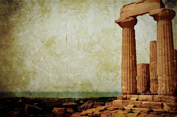 Photograph - Temple Of Juno by RicardMN Photography
