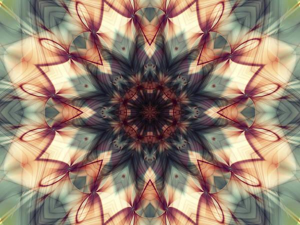 Thanksgiving Digital Art - Thanks Giving by Lauren Goia