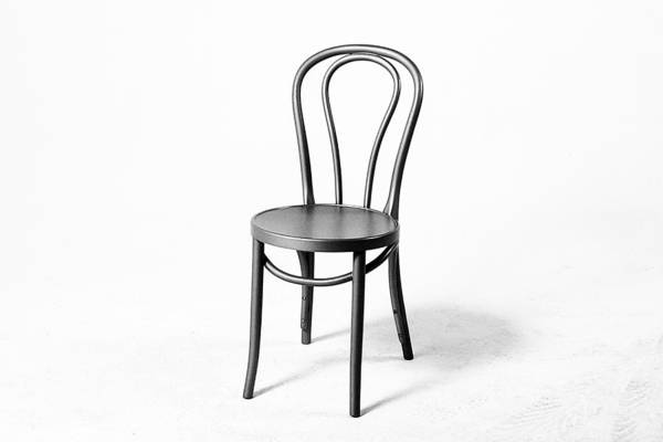 Photograph - The Chair by Dragan Kudjerski