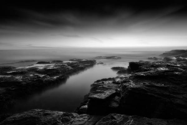 Photograph - The Channel's Destiny by Mark Lucey