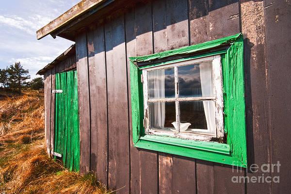 Wall Art - Photograph - The Cottage by Wedigo Ferchland