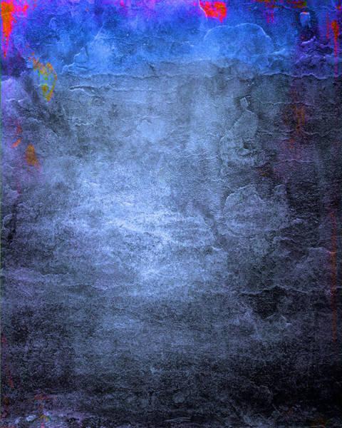 Wall Art - Painting - The Deep by Julie Niemela