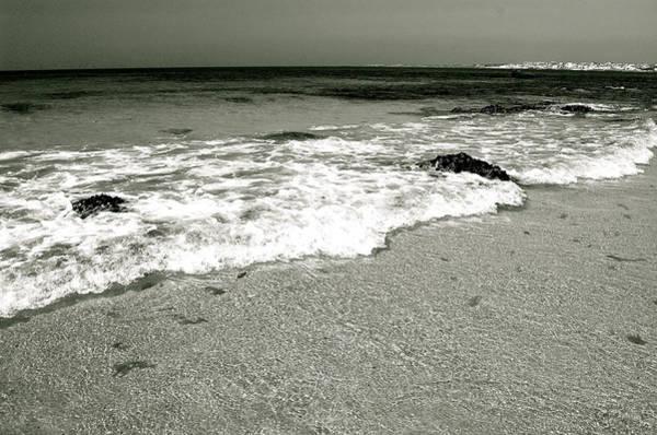 Photograph - The Galician Coast by HweeYen Ong