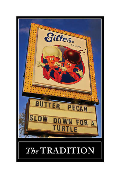 Ice Cream Cones Digital Art - The Gilles Tradition 2 by Geoff Strehlow