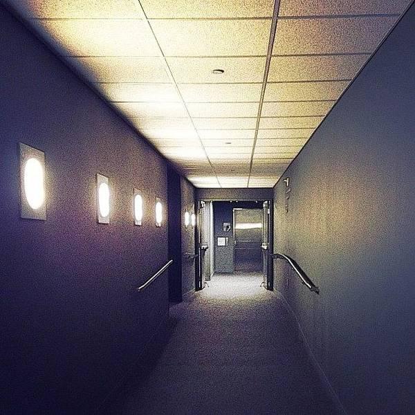 Artwork Wall Art - Photograph - The Hall by Natasha Marco